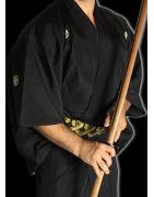 Men's Vintage japanese kimono
