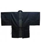 Men's Kimono Yukata Haori jacket