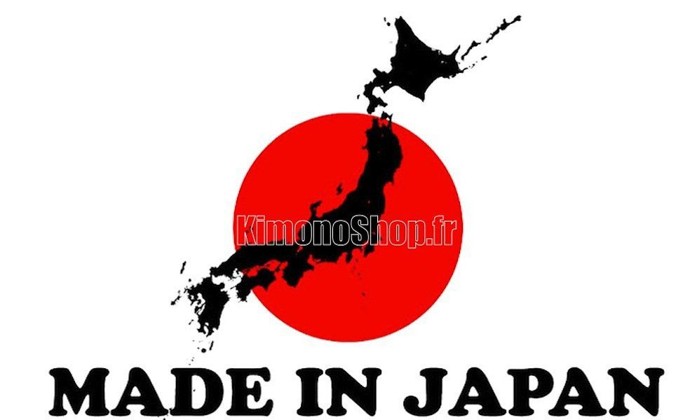 CONFIANCE 100% Fabrication au Japon